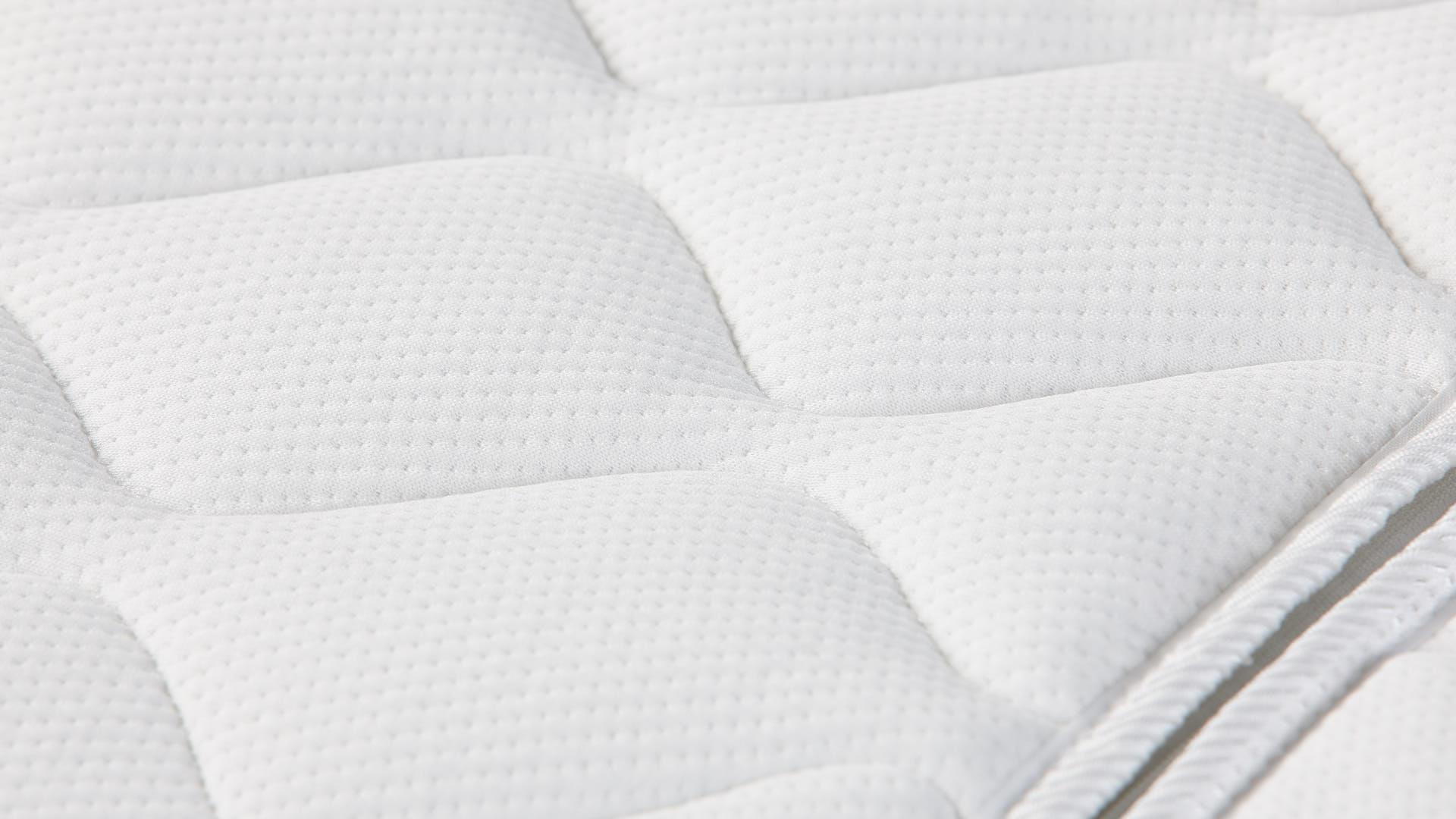 Luxuriöser Klima-Doppeltuch-Matratzenbezug