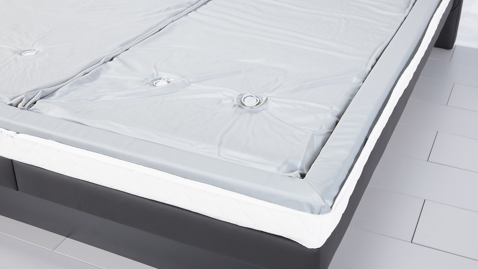 Wassermatratze Duo Comfort