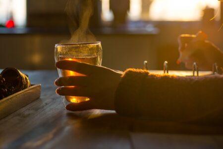 Trinken Sie deshalb abends nicht zu viel