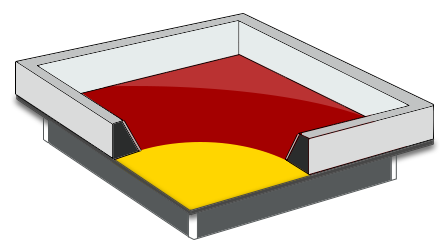 waterbed softside basic
