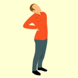 Hilft ein Wasserbett bei Schmerzen im unteren Rückenbereich?